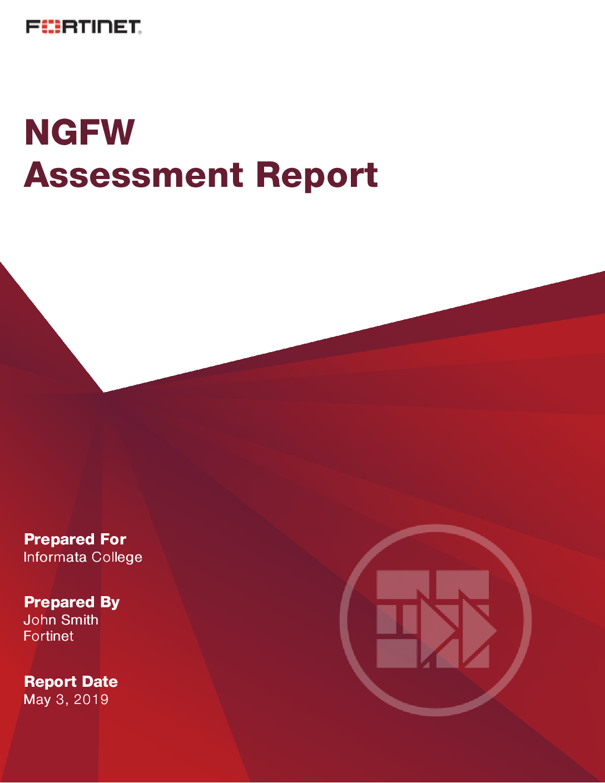 Klik om het rapport te openen.